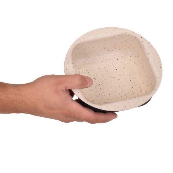 قالب کیک آمیتابه مدل مربع