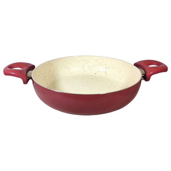 سرویس پخت و پز 8 پارچه عروس مدل مهتاب