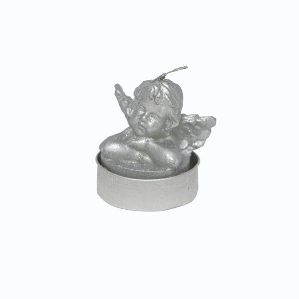 شمع  وارمر cbm مدل فرشته مجموعه 6 عددی