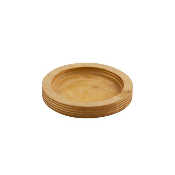 سس خوری kaveh مدل پایه چوبی