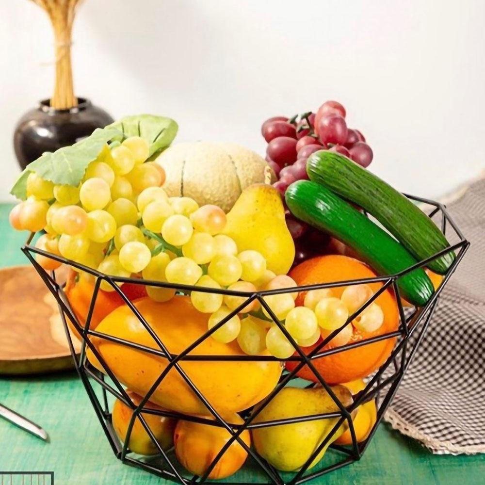 سبد میوه مدل هرمی کد 165
