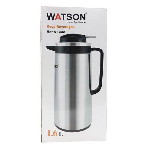 فلاسک واتسون کد 103 ظرفیت 1.6 لیتر