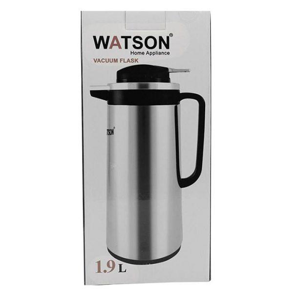 فلاسک واتسون کد 104 ظرفیت 1.9 لیتر