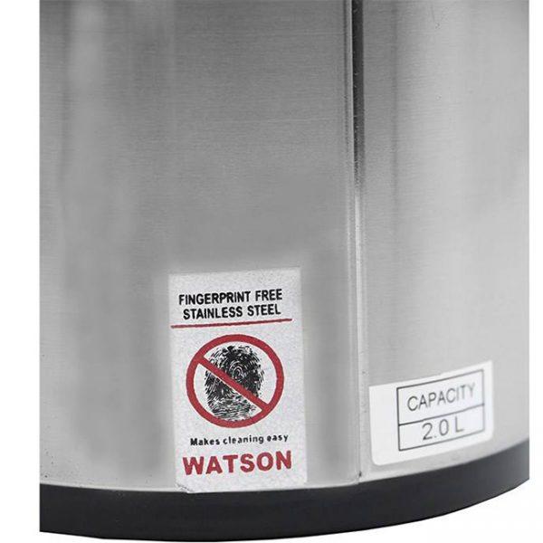 فلاسک واتسون کد 107 ظرفیت 2 لیتر