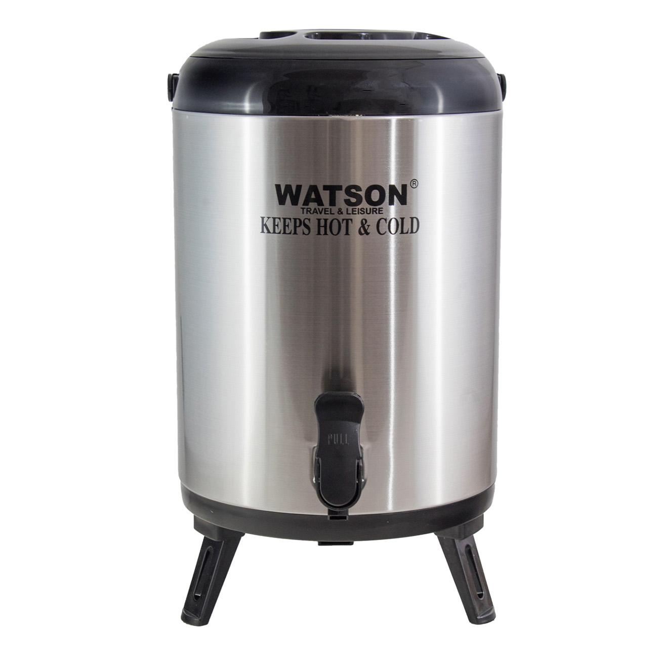 کلمن واتسون کد 206 ظرفیت 10 لیتر