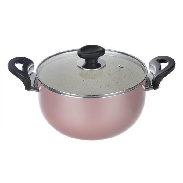 سرویس پخت و پز 7 پارچه هرا کد 032