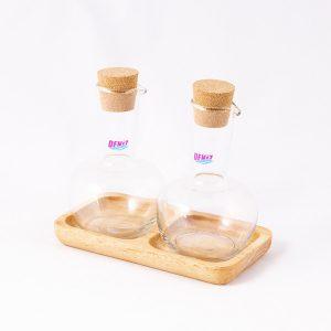 آبلیمو خوری deniz مدل پایه چوبی